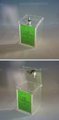 Ящик для пожертвований А6