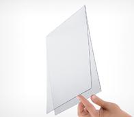 Карман-протектор формат А5 акрил (портрет)