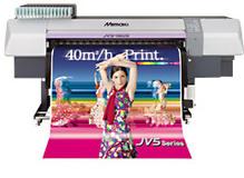 Плоттер для производства наружной рекламы MIMAKI JV5-160S
