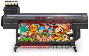 Универсальный плоттер-каттер MIMAKI UCJV150-160
