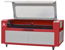 Лазерно-гравировальный станок PHOTONIM 1610, излучатель 100 Вт, чиллер CW5000