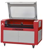 Лазерно-гравировальный станок PHOTONIM 9060, излучатель 80 Вт, чиллер CW5000