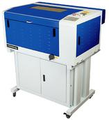 Лазерно-гравировальный станок PHOTONIM 4060R, излучатель 50 Вт