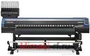 Плоттер MIMAKI TS300P-1800