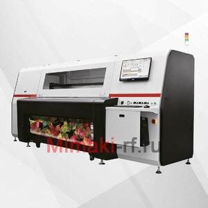 Текстильный принтер HOMER