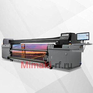 Широкоформатный УФ-принтер HANDTOP HTL3200UV-RK4-4L