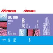Latex-SUV чернила SU100 600 мл Mimaki SU100-C-60-1 Cyan