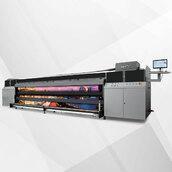 Широкоформатный УФ-принтер HANDTOP HTL5000UV-RK10-8L
