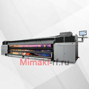 Широкоформатный УФ-принтер HANDTOP HTL5000UV-RK10-10L