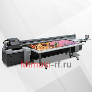 Широкоформатный УФ-принтер HANDTOP HT2500UV-HR8-8M