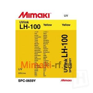 LH-100 UV LED Clear Varnish SPC-0659CL Clear Varnish 220ml