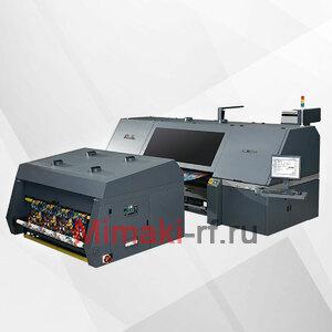 Текстильный принтер HOMER HM1800S-K8