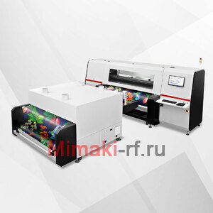 Текстильный принтер HOMER HM1800B-K7