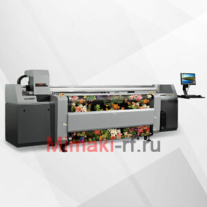 Текстильный принтер HOMER HM1800P-K4