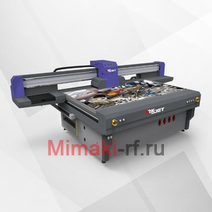 УФ-плоттер ARK-JET Ark-JetUVF2512-6