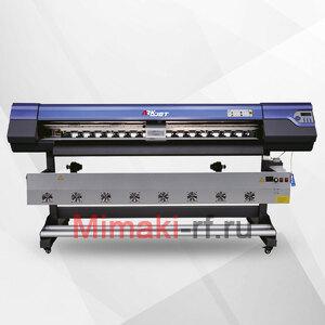 Универсальный эко-сольвентный плоттер ARK-JET Ark-JetSOL 1601