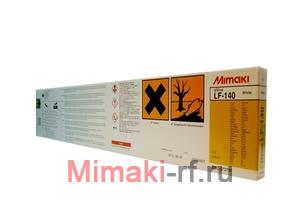 UV чернила LF-140 UV 600 мл Mimaki SPC-0728W White