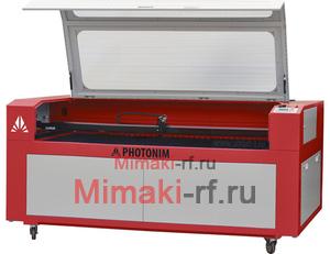 Лазерно-гравировальный станок PHOTONIM 1610, излучатель 130 Вт, чиллер CW5000