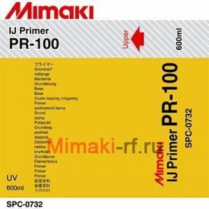 UV чернила Праймер 600 мл Mimaki SPC-0732
