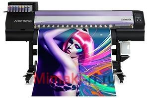 Принтер Mimaki JV300-160PLUS