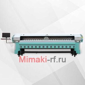 Сольвентный принтер Ark-Jet sol 3208-KM1024i на 4/8 головках KonicaMinolta1024i