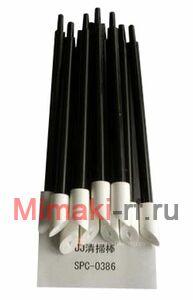Чистящее средство SPC-0386 UJ Cleaning Swab(set of 10pcs) 10pcs