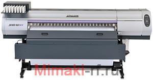 Плоттер MIMAKI JV400-160SUV