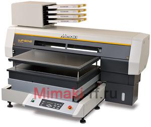 Плоттер MIMAKI UJF-6042HG