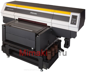 Плоттер MIMAKI UJF-7151 Plus
