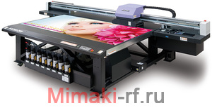 Плоттер MIMAKI JFX200-2513