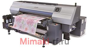 Плоттер текстильный MIMAKI TX500-1800B