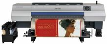 Плоттер для сублимационной печати на ткани MIMAKI TS500-1800SB
