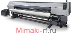 Плоттер для сублимационной печати на ткани MIMAKI TS500Р-3200