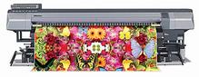 Плоттер для сублимационной и прямой печати на ткани MIMAKI JV5-320DS