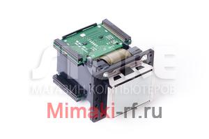 Печатающая головка Mimaki JV34/TS34
