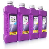 Экосольвентные чернила Bordeaux Fuze Eco NR 1000 мл Cyan Сменный пакет