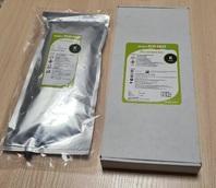 Экосольвентные чернила Veika Balance Eco Fast 1000 мл Black Сменный пакет