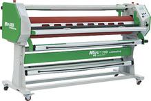 Рулонный Ламинатор Mefu MF1700-С1 Теплый 50 °C Односторонний 1620 мм