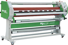 Рулонный Ламинатор Mefu MF2300-С1 Теплый 50 °C Односторонний 2280 мм