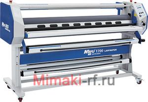 Рулонный Ламинатор Mefu MF2300-A1 Горячий и холодный 120 °C Односторонний 2280 мм