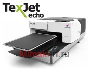 Принтер Polyprint Texjet echo со столом стандарт (магнитная система крепления + рама) 34x52 см.