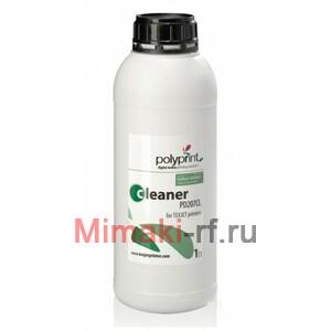 Промывочная жидкость (Cleaner) 1 л бутылка