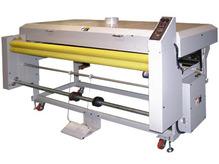 Инфракрасное устройство термофиксации дисперсных и пигментных красителей на ткани, ширина рабочей зоны – 2000 мм. TitanJet DTP-80.