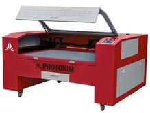 Лазерно-гравировальный станок PHOTONIM 1390E, излучатель 100 Вт, чиллер CW5000