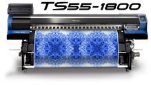 Плоттер MIMAKI TS55-1800