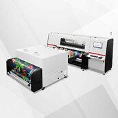 Текстильный принтер HOMER HM1800B-K6