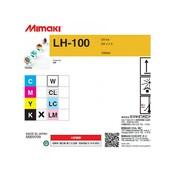 UV чернила LH-100 1000 мл Mimaki LH100-K-BA-1-KA Black