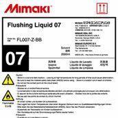 Чистящее средство C-FL007-Z-BB-1 Flushing Liquid 07 2L Bottle 2000ml