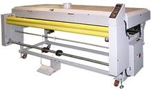Инфракрасное устройство термофиксации дисперсных и пигментных красителей на ткани, ширина рабочей зоны – 2250 мм. TitanJet DTP-90.
